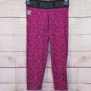 Victoria Secret Pink Ultimate Yoga Leggings